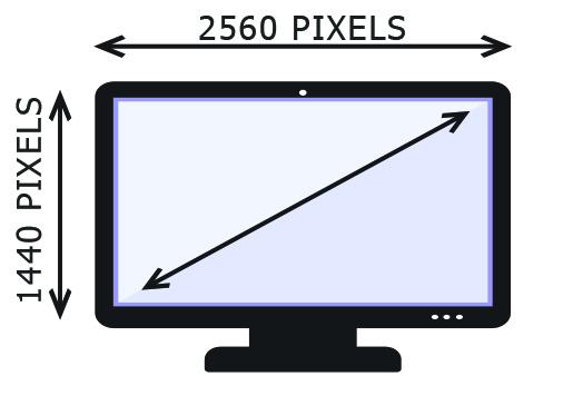 2k resolution