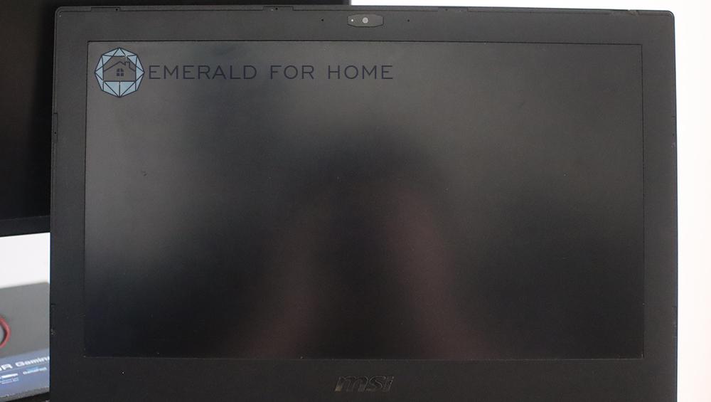 matte screen